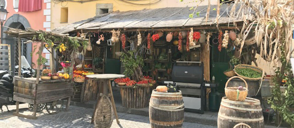 Ischia Food Tour